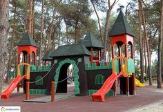 10 különleges játszótér Magyarországon, ahova feltétlenül vidd el a gyerekeket, ha a közelben jártok Places To Visit, Park, Travel, Home Decor, Viajes, Decoration Home, Room Decor, Parks, Destinations