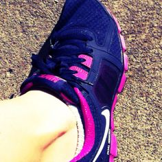 Favorite workout sneakers!