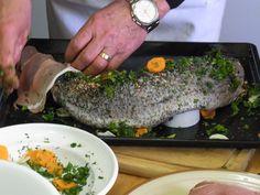 #Fischwerkstatt im #Spreewald 2016 dann bitte  www.hotel-stern-werben.de