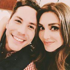 Anahí & Christian