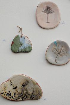 Suet Yi ceramic artist