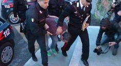 Campania: #Marito #violento in #provincia di Napoli: picchia la moglie con la pala e tenta di investire... (link: http://ift.tt/2cz3QMe )