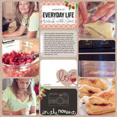Layout by Jenn McCabe using Project Life® Digital Template Design M