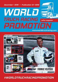 World Truck Racing Promotion - online magazine Social Networks, Social Media, Sale Promotion, Online Marketing, Online Business, Competition, Racing, Trucks, Magazine
