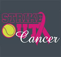 Softball tournament new jersey breast cancer