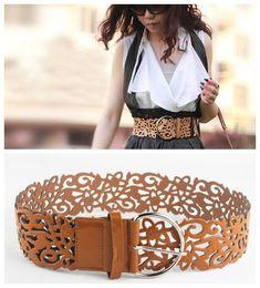 MODELOS DE CINTURONES ANCHOS  anchos  cinturones  modelos   modelosdecinturones Cinturónes Para Mujeres 26b4869a8f7d