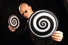 hypnotist hypnotiseur ipnotizzatore hipnotista hipnotizador Patrick PickArt