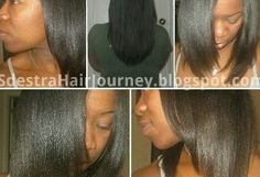 healthy relaxed hair tips Many questions have been asked about black hair techniques to maintain the Healthy Relaxed Hair, Healthy Hair Tips, Short Relaxed Hair, Permed Hairstyles, Black Hairstyles, Relaxed Hair Hairstyles, Hairstyles Pictures, Hair Updo, Straight Hairstyles
