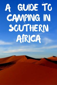 From our experience on our tour, the participation component of the experience was minimal. Click here to read about all of the chores and what you can expect from a participation camping trip in Southern Africa.