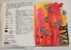 Art Journal Express #11