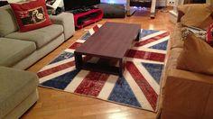 Carpet Patchwork