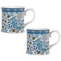 William Morris Cherwell Mugs