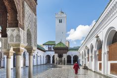 World's oldest library set to re-open in Morocco after extensive refurbishment  Read more: http://www.lonelyplanet.com/news/2016/09/20/world-oldest-library-morocco/#ixzz4KsIN9OY3