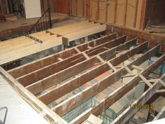 ... Living Room Floor Pro Remodeler; How To Raise A Garage Floor By Raise A  Sunken Bedroom Floor Raised Bamboo Floor 2 ... Part 89