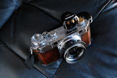 Crocodile Dundee | Nikon S CV Skopar 21mm F:4 Finder CV 21 A… | Flickr