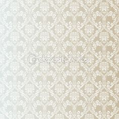 Seamless Floral Pattern by yo-ichi - Stock Vector