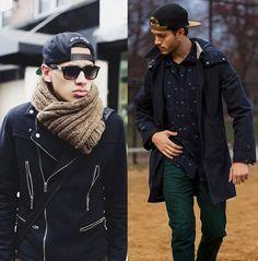 Latest Trend: Urban SnapBack Cap #fashion #mens