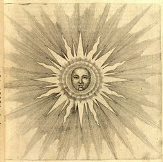 Robert Fludd, 17th Century.