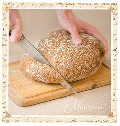 Готовим «Паловы» хлеб - Готовим хлеб дома! - Рецепты в картинках - Готовим вместе - Минчанка: быть женщиной - это интересно!