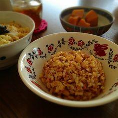 チャーハンをパラパラにつくるコツ | nanapi [ナナピ]