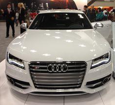 Audi S7!