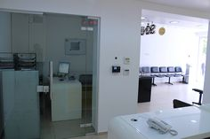 Category: Retail Client: MTN Telecommunication - SYR  Area Space: Different Spaces Year of completion: 2006 to 2011