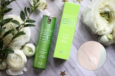 Биби-крем Skin79 Super Plus Beblesh Balm Green