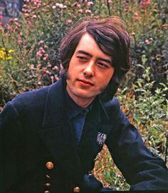 Jimmy Page                                                               The Yardbirds