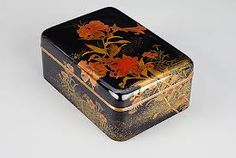 japanese lacquer - Google Search