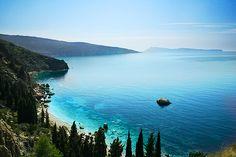 Vis Island- Croatia