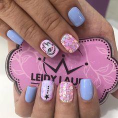 Nail Spa, Gorgeous Nails, Short Nails, How To Do Nails, Nail Care, Cute Nails, Nail Designs, Nail Polish, Beauty