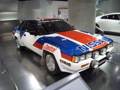 Nissan SILVIA 240RS
