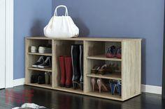 Полка для обуви Лана-3 - купить в интернет-магазине Hoff. Характеристики, фото и отзывы.