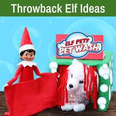 Best elf ideas of 2019   Elf on the Shelf ideas 2019   Top Elf on the Shelf ideas Wooden Craft Sticks, Wooden Crafts, Craft Stick Crafts, Diy Crafts, Elf Pets, Word To Your Mother, Christmas Preparation, Hiding Spots, An Elf