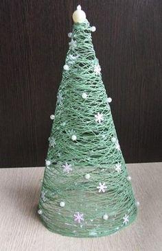 Créer une décoration de Noël DIY et originale