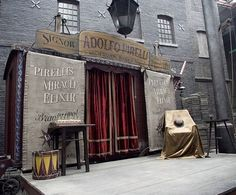 Image result for sweeney todd decorations