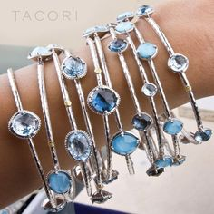 54 Best My Tacori Obsession Images Jewelry Dainty