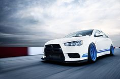 Ryan Gates Limited Edition Evo X