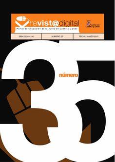 Revista Digital nº 35, marzo 2015 by CRFPTIC via slideshare