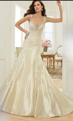 41 Best Say Yes to the Dress! images  3e2d83a314ba