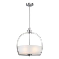 Shop Canarm  ICH470A03BN17 Burke Large Pendant at ATG Stores. Browse our pendant lights, all with free shipping and best price guaranteed.