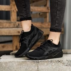 Asics Gel Kayano Trainer Knit low