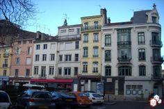 Réalisez votre achat immobilier entre particuliers dans la Loire avec cet immeuble de Saint-Étienne http://www.partenaire-europeen.fr/Actualites/Achat-Vente-entre-particuliers/Immobilier-appartements-a-decouvrir/Appartements-entre-particuliers-en-Rhone-Alpes/Immeuble-de-rapport-investissement-limite-zone-pietonne-reseaux-bus-tram-expose-sud-ID3067241-20160909 #Immeuble