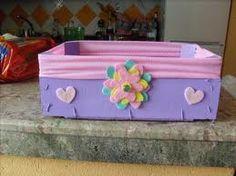 Caixes fusta on pinterest fruit box pintura and crates - Cajas de fruta decoradas ...