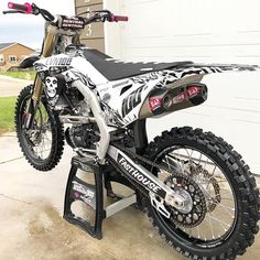 August 21 2018 at Ktm Dirt Bikes, Honda Dirt Bike, Cool Dirt Bikes, Mx Bikes, Motorcycle Bike, Dirt Biking, Motorcycle Quotes, Motocross Love, Motorcross Bike
