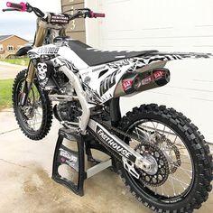 August 21 2018 at Honda Dirt Bike, Motorcycle Bike, Dirt Biking, Motorcycle Quotes, Motocross Love, Motorcross Bike, Cool Dirt Bikes, Mx Bikes, Cool Motorcycles