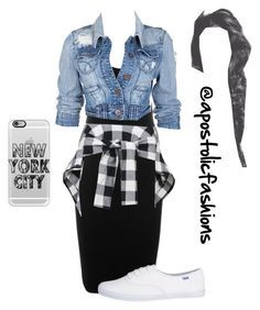 """""""Apostolic Fashions #1229"""" by apostolicfashions on Polyvore featuring Givenchy, Soul Cal and Casetify"""