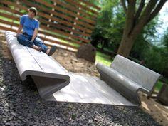 modern_bench_designs