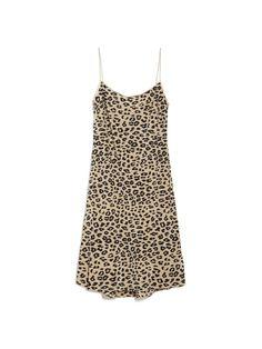 Jessa Slip Dress