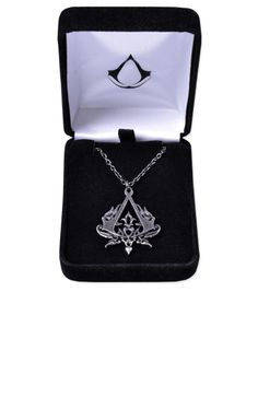 UbiWorkshop Store - Assassin's Creed - Ottoman Necklace, US$34.99 (http://store.ubiworkshop.com/assassins-creed/accessories/jewelry/ottoman-necklace)